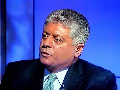 Judge Napolitano: Shoot down a drone, become an American hero