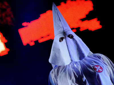 Tulsa, Oklahoma delays vote on renaming street that honors KKK member