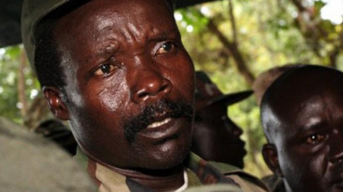 Kony 2012: The sequel