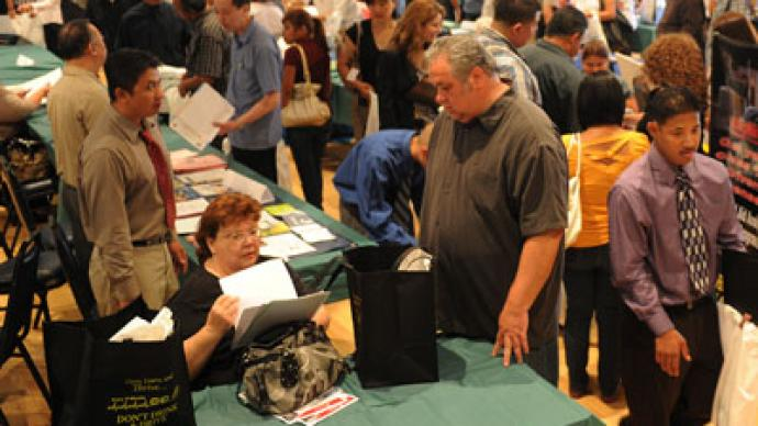 Real unemployment data reveals dire labor participation rate