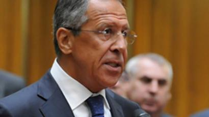 """Russia tests prevailing mood in NATO countries"""