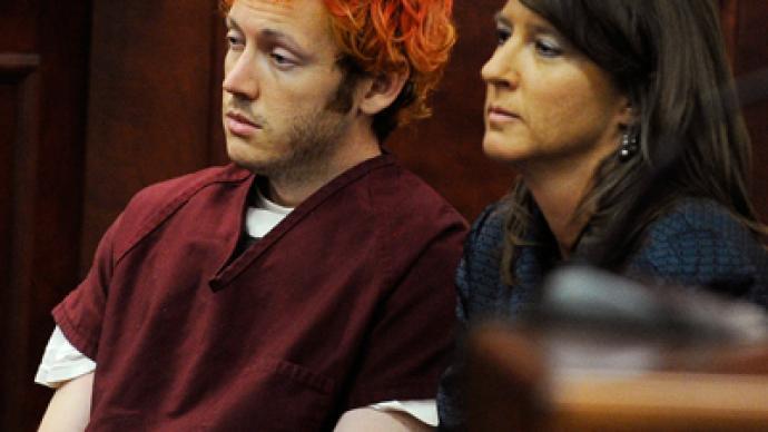 Joker case gagged: Media fight Colorado court ban