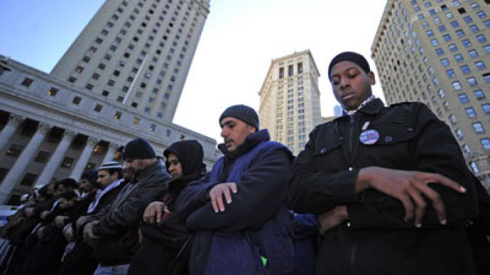 Civil liberties groups orders NYPD to stop spying on Muslims