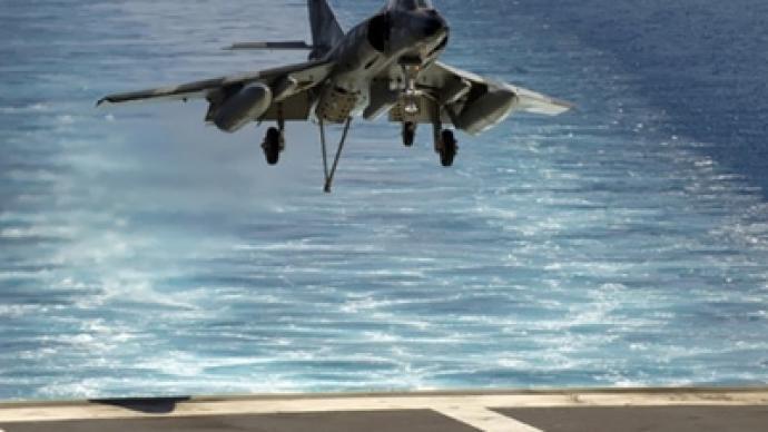 Libyan intervention doing more harm than good