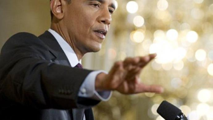 Obama's counterterrorism is backfiring