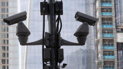 California gets face scanners to spy on everyone at once