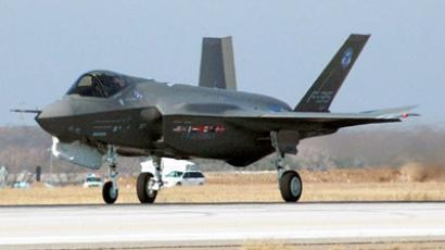 Air Force tells stealth pilots it has no cure for 'Raptor cough'