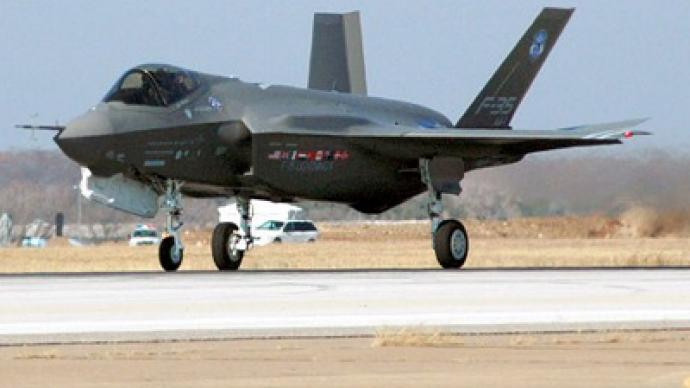 Lockheed Martin strike to make F-35 even more expensive