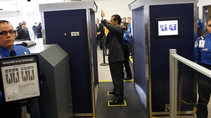 New radiation scanners coming to airports
