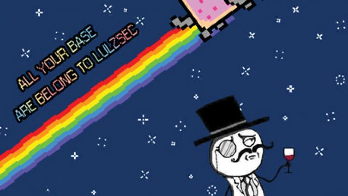 LulzSec threatens governments