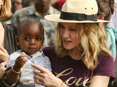 Madonna's Malawi school wasted millions