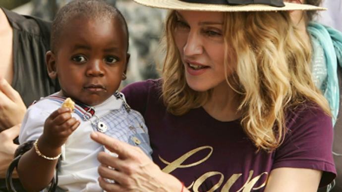Madonna's Malawi school wasted millions