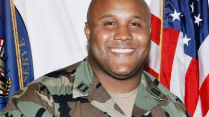 Dorner manhunt: Charred body remains found in cabin