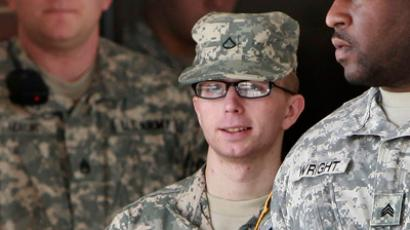 Justice US-style: 'Obama has already announced Manning is guilty'