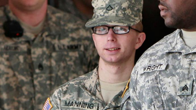 Military recommends court-martial for Bradley Manning