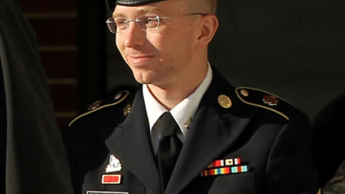 Bradley Manning might take responsibility for WikiLeaks role through plea deal