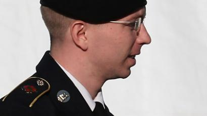 US prosecutors go all-out against Manning, claim bin Laden benefitted from WikiLeaks
