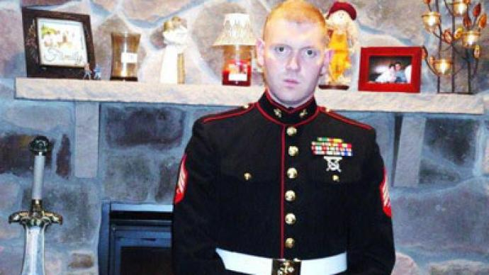 No rights, no charge: US extends ex-marine's Facebook psych-ward term