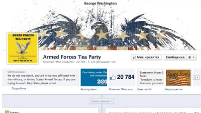 Marine charged for criticizing Obama on Facebook