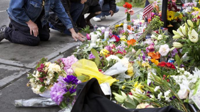 Deadly count: US averages 20 mass shootings every year