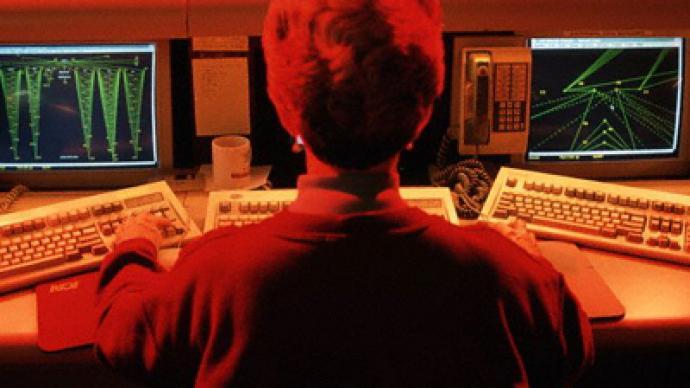 Mainstream media won't report on CIA's secret sites