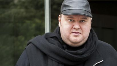 Kim Dotcom wants to encrypt half of the internet to end government surveillance (FULL RT INTERVIEW)