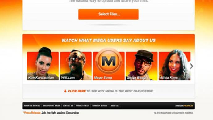 Megaupload search warrants could be unsealed in court