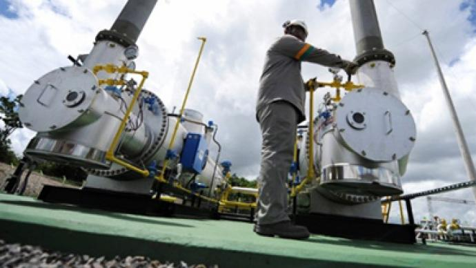 Middle East unrest may lead to higher gas prices