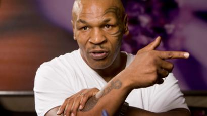 Mike Tyson banned from New Zealand
