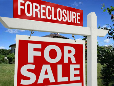 Banks illegally foreclosed on Military families