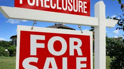 US settles with firms over illegal foreclosures on military families