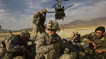 Panetta thinks he's winning the war in Afghanistan. He's wrong.