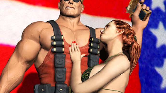 Millions await release of Duke Nukem Forever