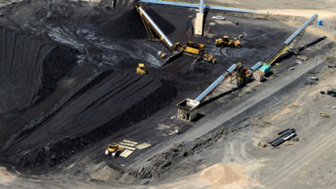 Miner sued for reporting inadequate safety conditions