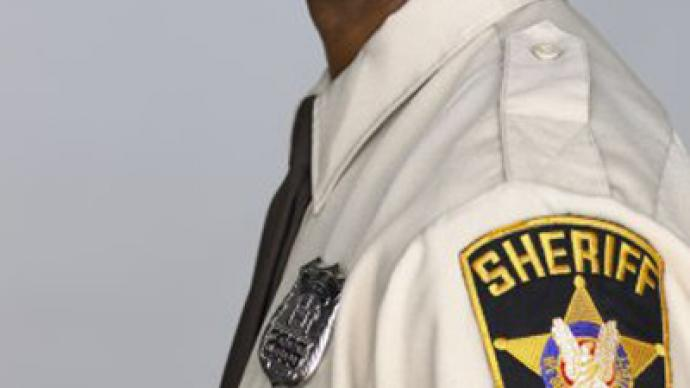 Sheriffs declare black minister the most wanted man in Alabama