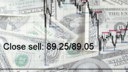 Global Financial Collapse: What makes it tick?