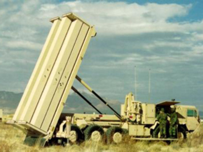 Moldova welcomes US ballistic missile defense system to Romania