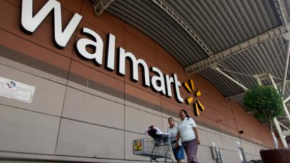Walmart to start selling unlabeled insecticide-laced GMO corn from Monsanto