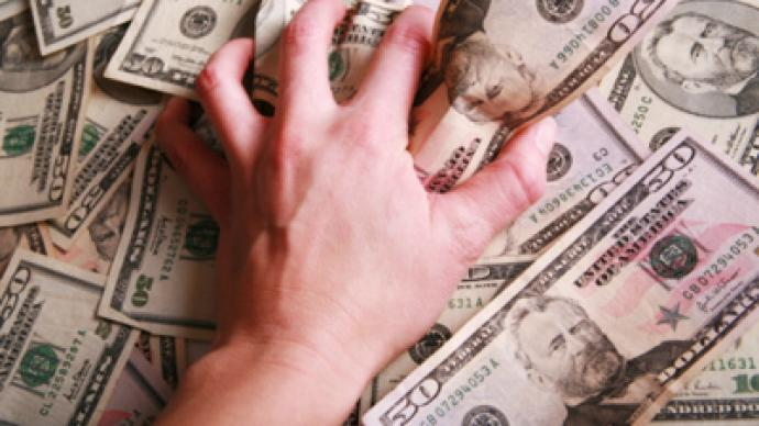 Iraqi money: biggest theft in US history