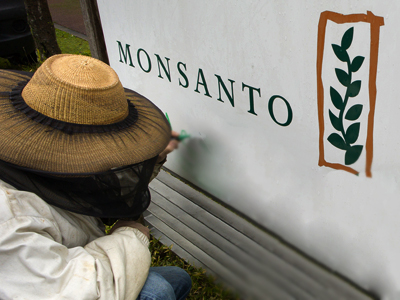 'Monsanto Protection Act' to be voted on by Congress
