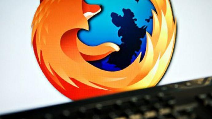 Firefox creators Mozilla attack Congress; denounce CISPA
