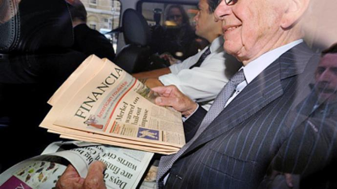 Murdoch lobbied for lax bribe laws, 9/11 investigation continues