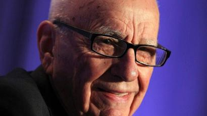 "Murdoch lashes out at Obama and his ""paymasters"" over SOPA"