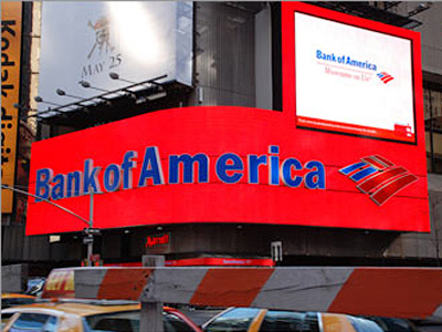 "Bank of America ""leak"" alleges fraud"