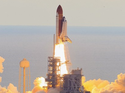 "End of NASA shuttle program means loss of ""dream jobs"""