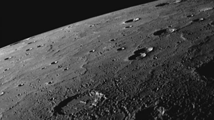 NASA Messenger probe first to enter Mercury orbit