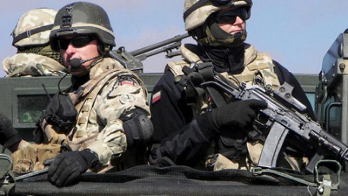 NATO crimes go unpunished