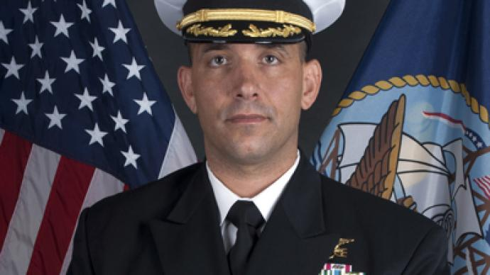 Navy SEALs commander commits suicide in Afghanistan