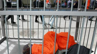 NDAA on trial: White House refuses to abide with ban against indefinite detention of Americans