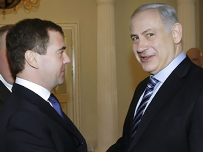 Israeli PM meets Obama amid souring relations